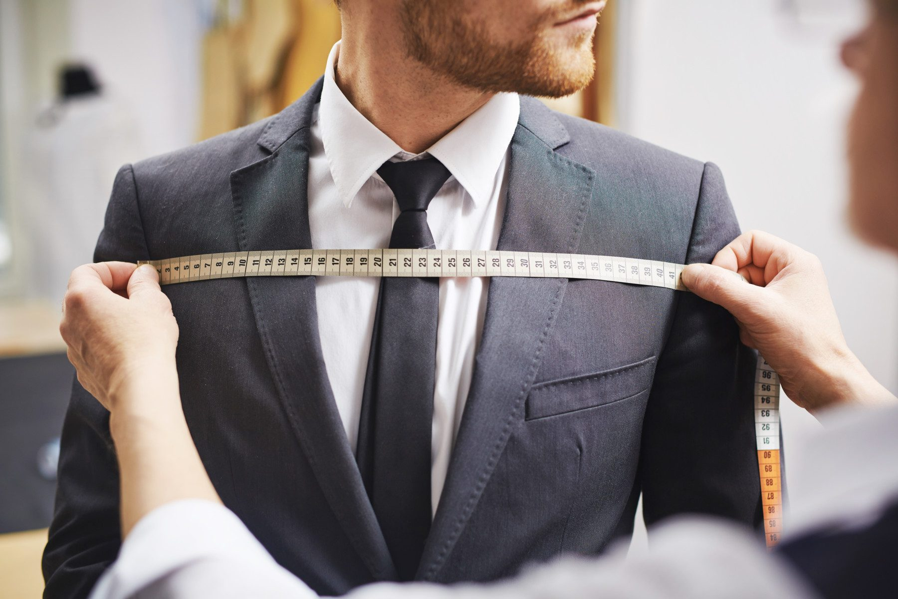 The Tailoring Process Explained