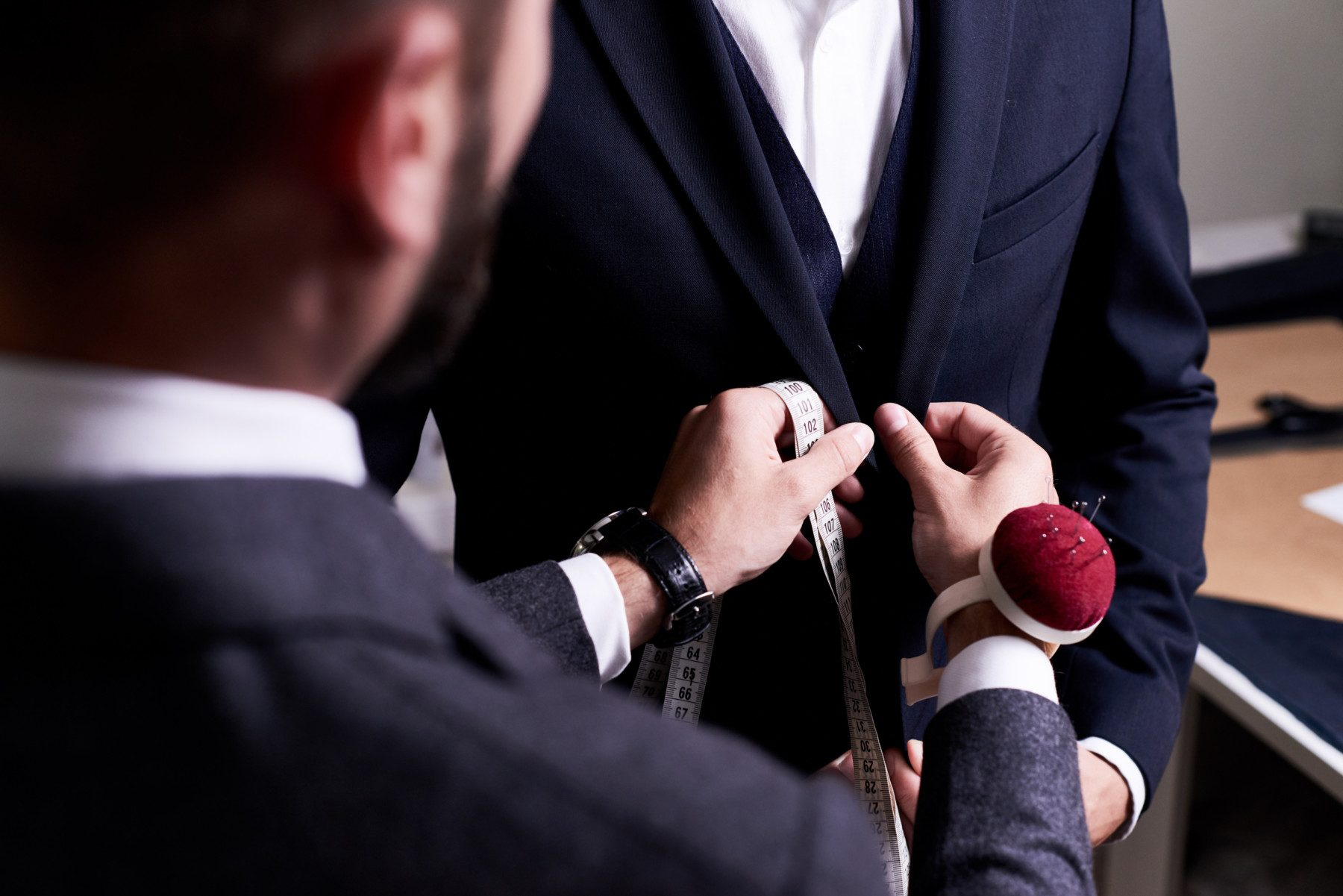 The Top 10 Suit Tailoring Questions to Ask Your Tailor